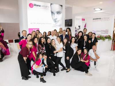 AESTETICA BEAUTY AND WELLNESS EXHIBITION 2018