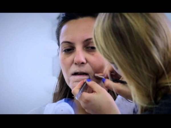 Amato Video-Gallery - Accademia di Formazione Liliana Paduano FW81